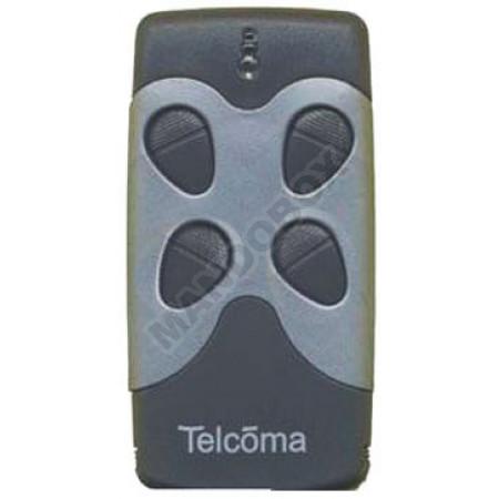 Mando de garaje TELCOMA SLIM4