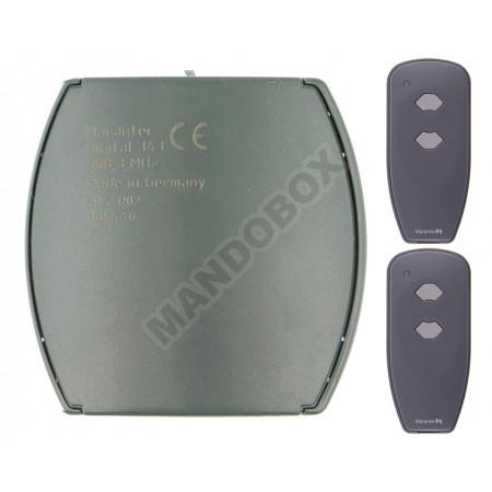 Kit Receptor/Mandos MARANTEC D343/868