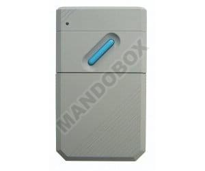 Mando de garaje MARANTEC D101 27.095MHz blu