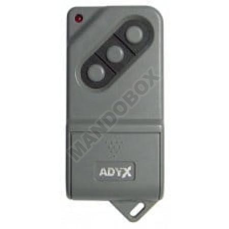Mando de garaje ADYX JA401