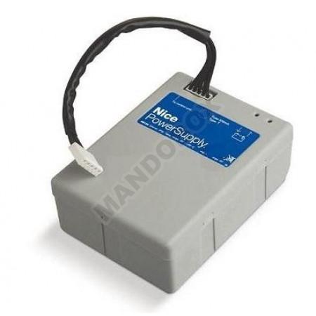 Bateria 24V NICE PS124