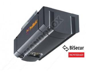 Motor Hormann ProMatic Serie 3 Bisecur