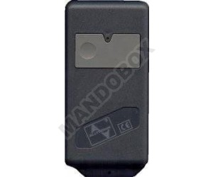 Mando de garaje ALLTRONIK S406-1 27.015 MHz