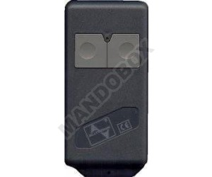 Mando de garaje ALLTRONIK S406-2 40.685 MHz