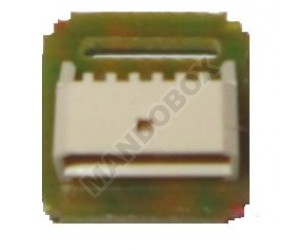 Tarjeta de memoria CLEMSA TM400