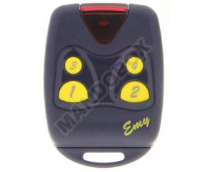 Mando de garaje PROGET EMY433 4F