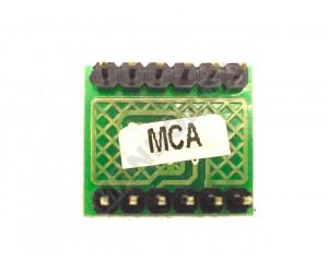 MCA Aprimatic