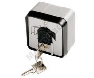 Selector de llave CAME SET-J