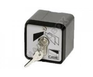 Selector de llave CAME SET-EN