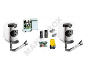Kit motor CAME FAST24