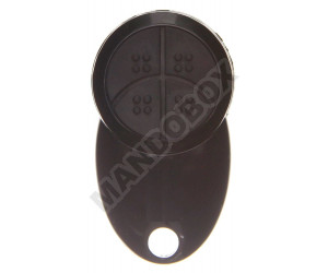 Mando de garaje TELECO TXP-868-N04