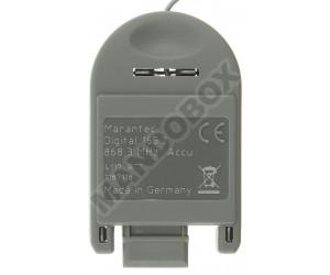 Receptor MARANTEC Digital 165.2 868 Mhz