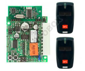 Kit Receptor/Mandos BFT CLONIX 2