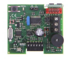 Receptor DMIL RACK DCS 500