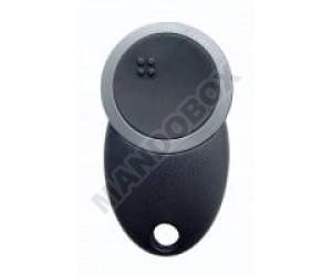Mando de garaje TELECO TXP-433-A01