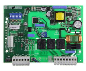 Placa electrónica GENIUS SPRINT 05 SW