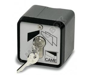 Selector de llave CAME SET-E