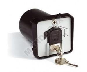Selector de llave CAME SET-K