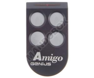 Mando de garaje GENIUS Amigo JA334