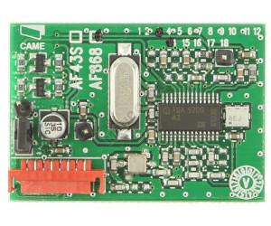 Receptor CAME AF868