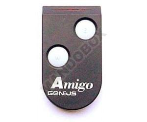 Mando de garaje GENIUS Amigo JA332 grey