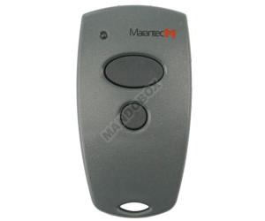 Mando de garaje MARANTEC Digital 302 433 MHz