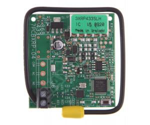 Receptor FAAC RP 433 SLH-N