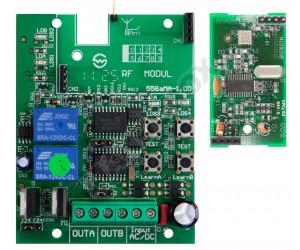 Receptor LIFTMASTER 8002E 433 MHz