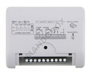 Receptor CARDIN S508 RXM 2CH