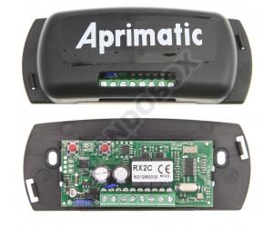 Receptor APRIMATIC RX2C