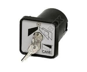 Selector de llave CAME SET-I