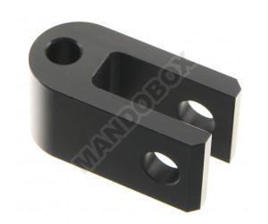 Herraje posterior APRIMATIC XT-ZT 41002/154