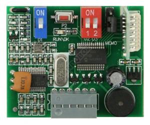 Receptor ERREKA IRRE2 250 433 MHz