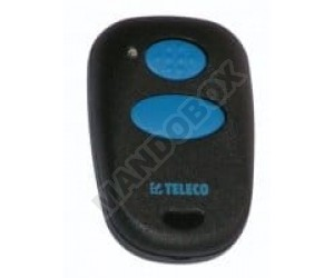 Mando de garaje TELECO TXR-434-A02