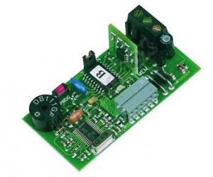 Receptor PUJOL Variocode TRV 433MHz