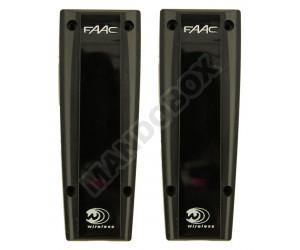 Fotocélula FAAC XP 15W Wireless