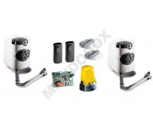 Kit motor CAME FAST