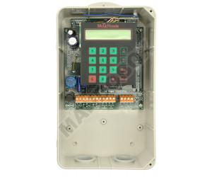 Control de acceso CLEMSA MC 1500 D