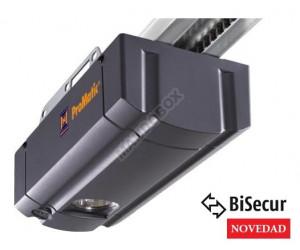 Kit motor HÖRMANN ProMatic Serie 3 Bisecur + Guía M
