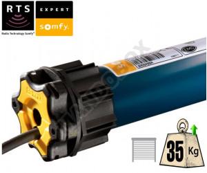 Motor SOMFY Oximo RTS 15/17