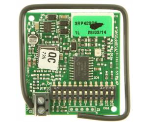 Receptor FAAC RP 433 DS