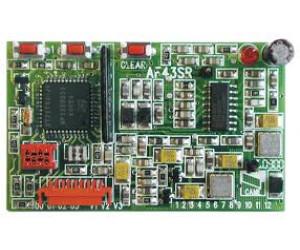Receptor CAME AF43SR