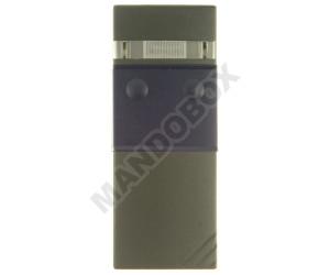 Mando de garaje CARDIN S48-TX2 27.195 MHz