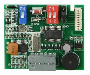 Receptor ERREKA IRRE2 433 MHz
